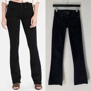 AE Super Stretch Skinny Kick Jeans